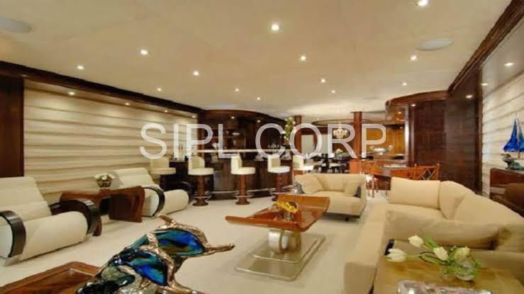 Antilla Mukesh Ambani House Satish Interiors Pvt Ltd